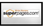 SuperPages Logo